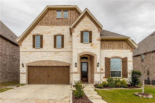 911 Mountain Laurel Drive, Euless in Tarrant County, TX 76039 Home for Sale