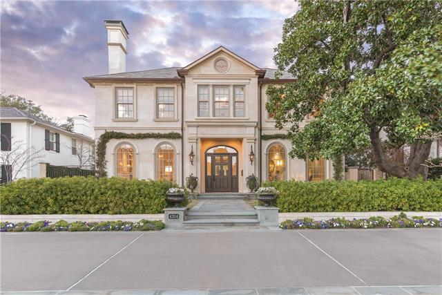 4304 Belclaire Avenue, Knox Park, Texas