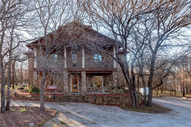 322 Wild Wood Drive Decatur, TX 76234