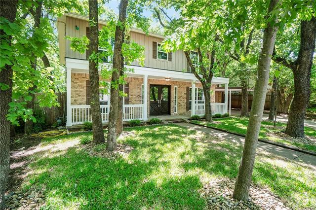 3404 Lynnwood Court Arlington, TX 76013