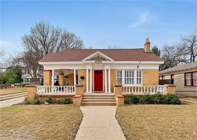 2512 Rogers Avenue, Fort Worth Alliance, Texas