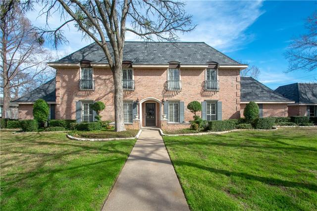 10 Country Place, Bedford, Texas 5 Bedroom as one of Homes & Land Real Estate