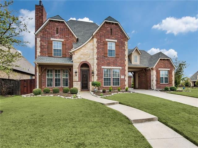 3508 Millbank The Colony, TX 75056