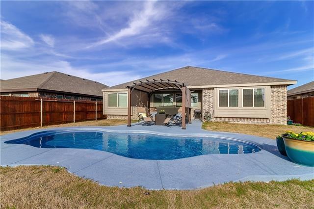 4107 Indian Paintbrush Lane Heartland, TX 75126
