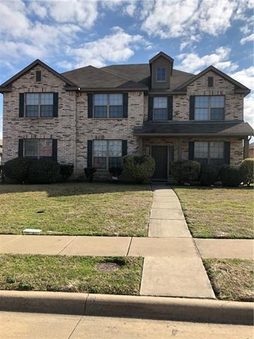 1334 Kentucky Avenue Lancaster, TX 75134