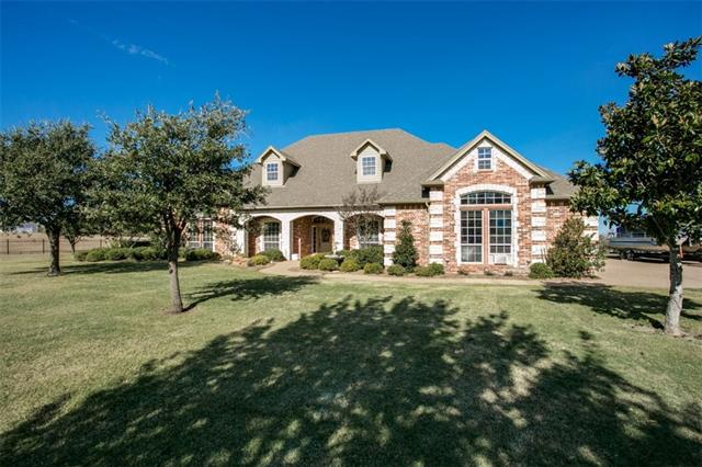 2005 White Lane, one of homes for sale in Haslet