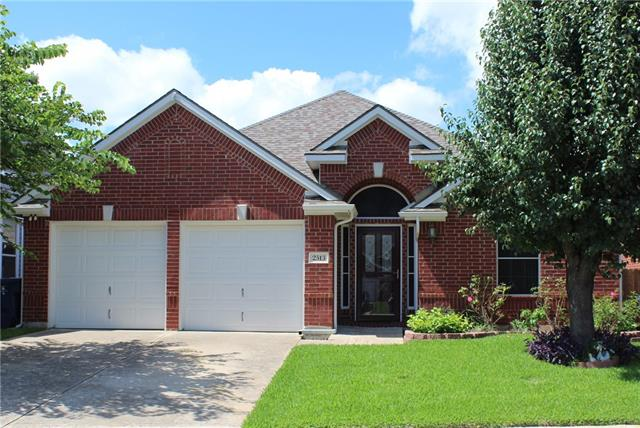 2513 Rodeo Court, Garland in Dallas County, TX 75044 Home for Sale