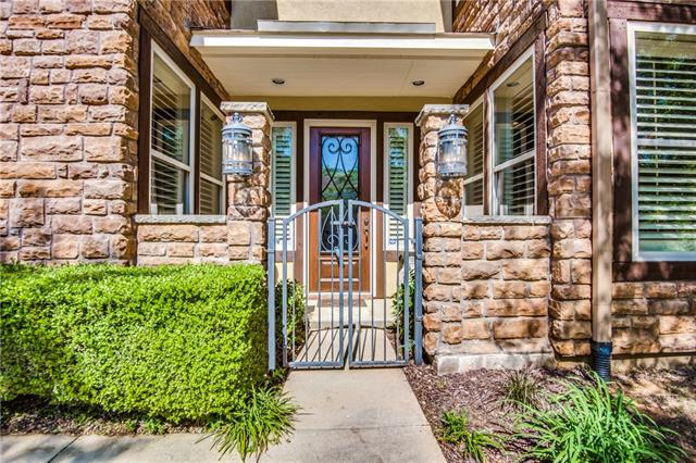 4621 KAITLYN Lane, one of homes for sale in Grapevine