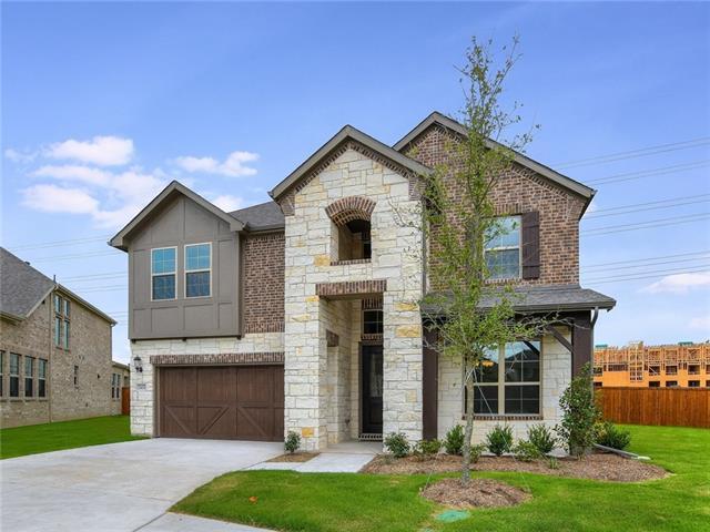 1410 Guthrie Lane, Allen, Texas