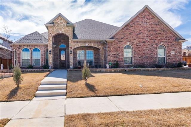 5212 Windstone Drive,Keller  TX