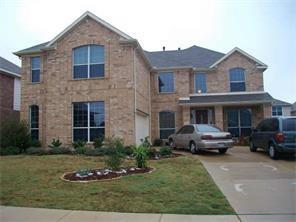 4916 Screech Owl, Grand Prairie in Tarrant County, TX 75052 Home for Sale