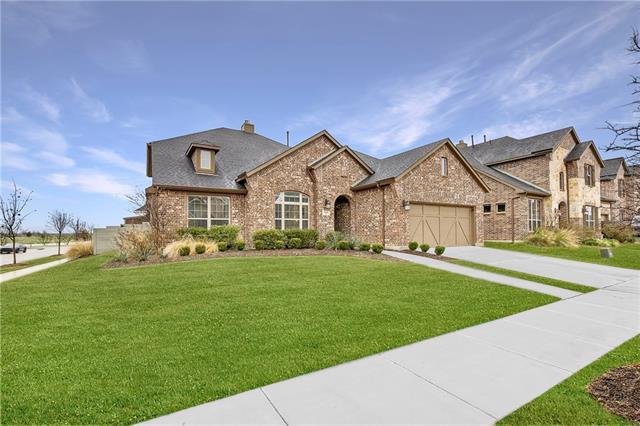 144 Birdcall Lane, Argyle, Texas