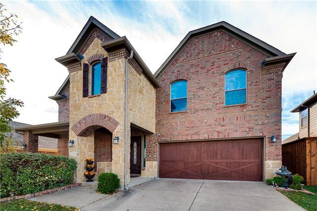 305 Blythe Bridge Drive Roanoke, TX 76262