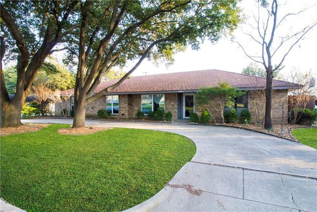 3801 Kelvin Avenue, Fort Worth Alliance, Texas