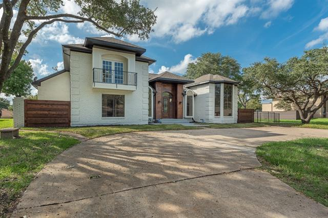 3113 S Country Club Road, Garland, Texas