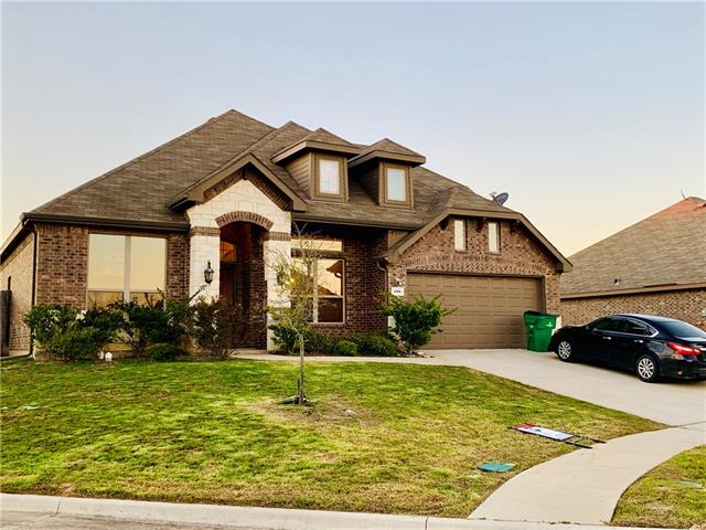 138 Harvest Way Crandall, TX 75114
