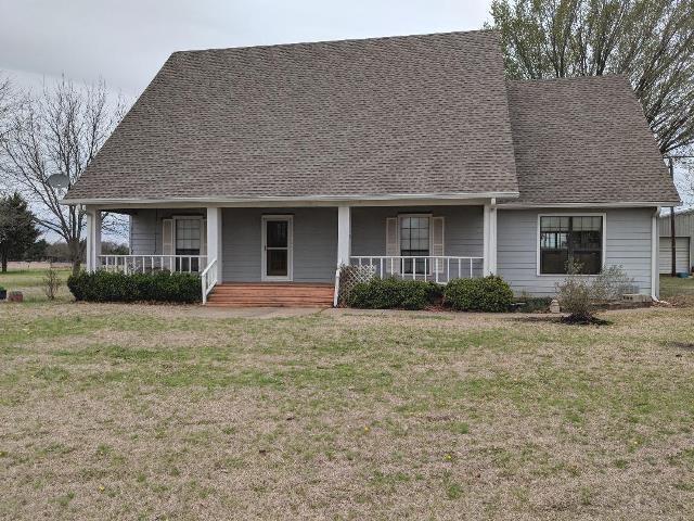 5009 Lakeview Drive Ennis, TX 75119
