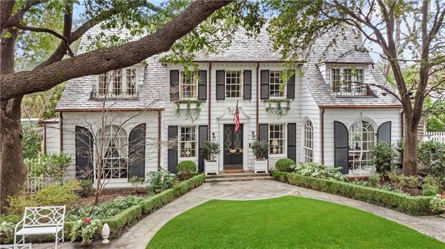 3926 Potomac Avenue, Knox Park, Texas