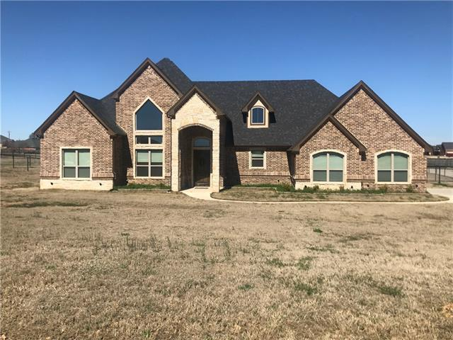 109 Cambree Court Springtown, TX 76082