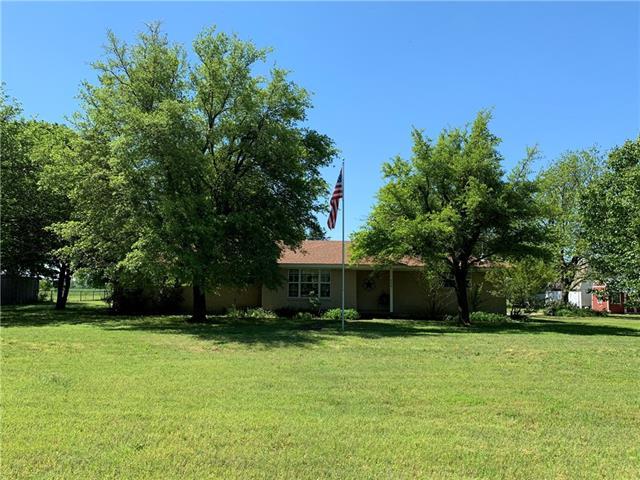 436 County Road 316 Muenster, TX 76252
