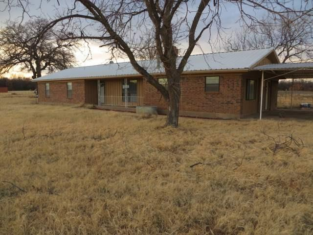 11210 County Road 356 Anson, TX 79501