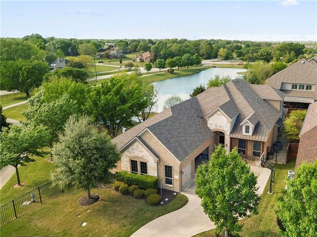 3007 Spring Lake Court, Highland Village, Texas