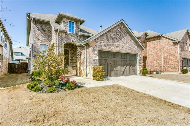 921 Montgomery Way, Argyle in Denton County, TX 76226 Home for Sale