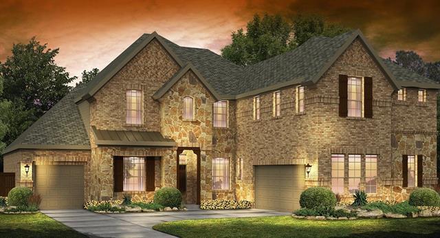 4816 Bateman Road Fort Worth, TX 76244