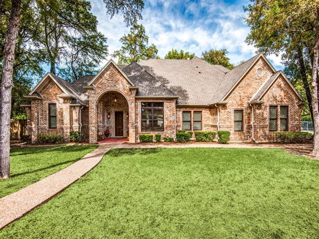 6025 Terrace Oaks Lane, Fort Worth Alliance, Texas