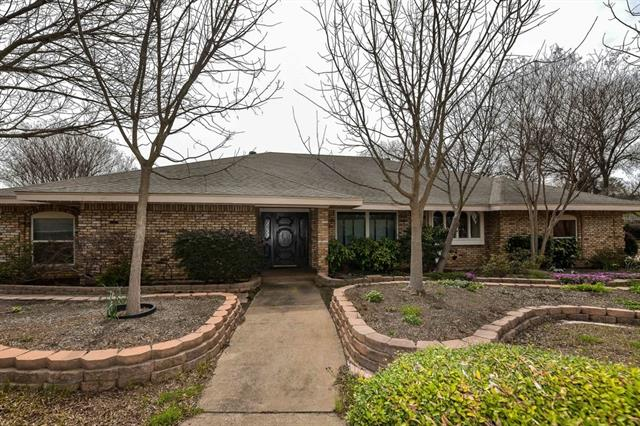 833 Tennis View Court, Fort Worth Alliance, Texas