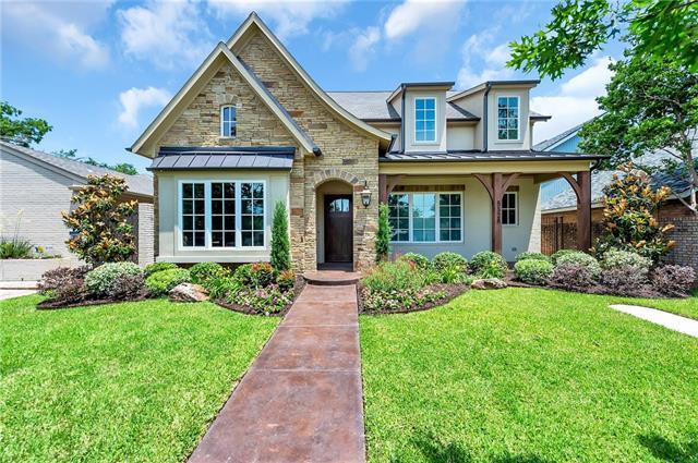 5528 Collinwood Avenue, Fort Worth Alliance, Texas