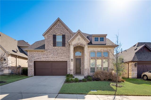 2704 Navarro Trail, one of homes for sale in Euless