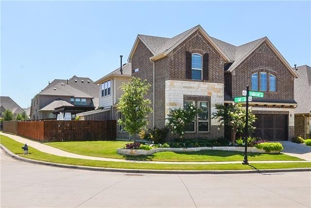 4656 Seabiscuit Street Carrollton, TX 75010