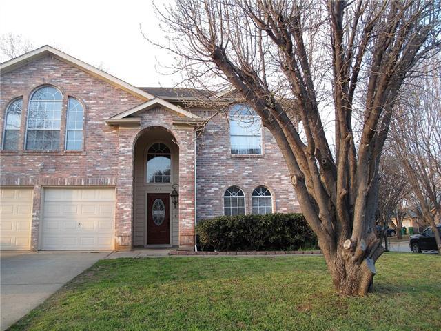 311 Stately Oak Lane Lake Dallas, TX 75065