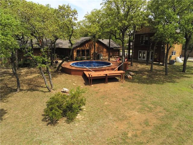 1024 Remington Court, Argyle, Texas