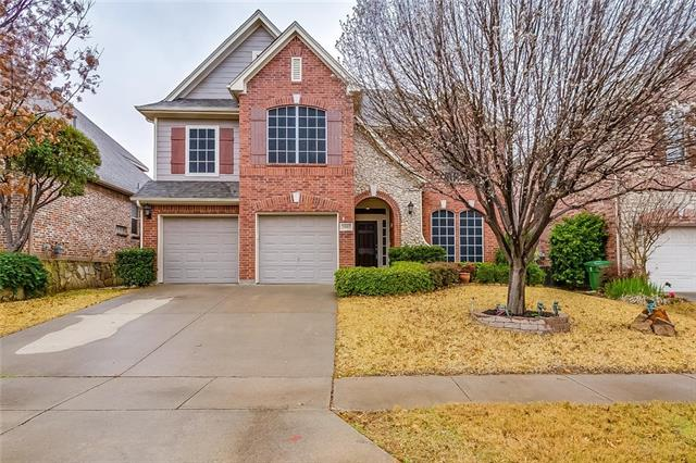One of Bedford 3 Bedroom Homes for Sale at 3905 Autumn Lane