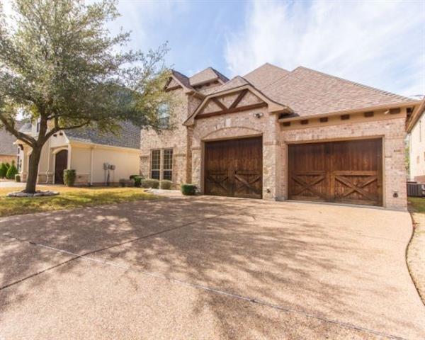 1847 Masters Drive, De Soto, Texas