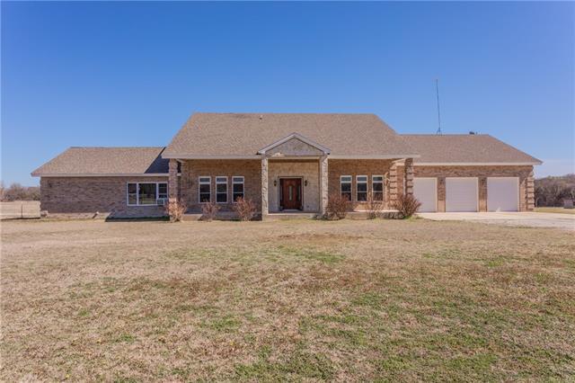 231 Sanchez Creek Drive Weatherford, TX 76088