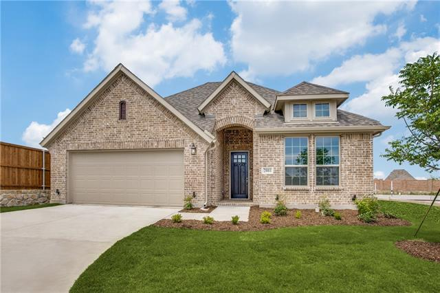 2001 Gates Court, Melissa, Texas
