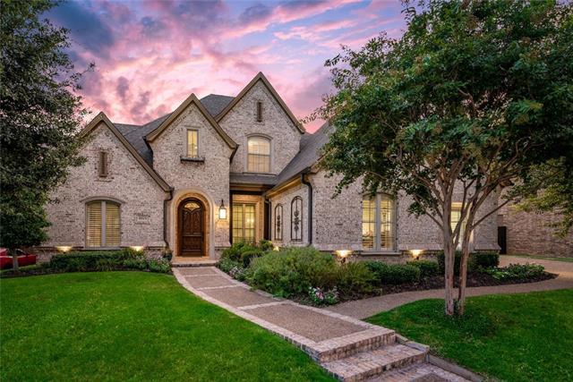 8513 High Point Court North Richland Hills, TX 76182