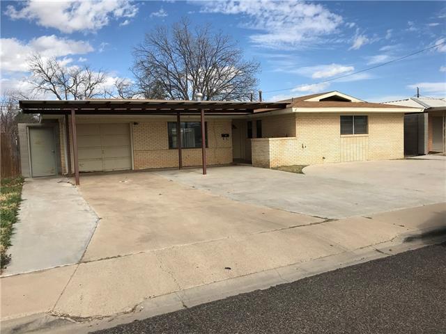 2605 Beechwood Street Odessa, TX 79761