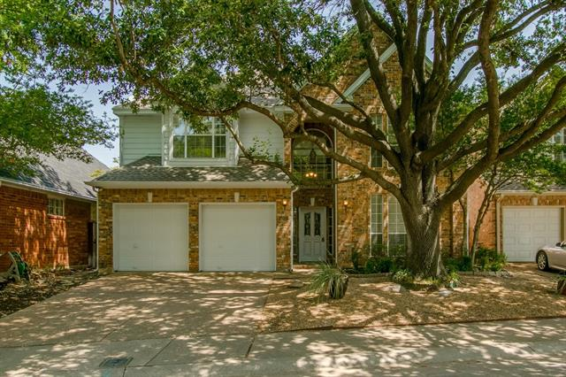 4037 Azure Lane, Addison, Texas