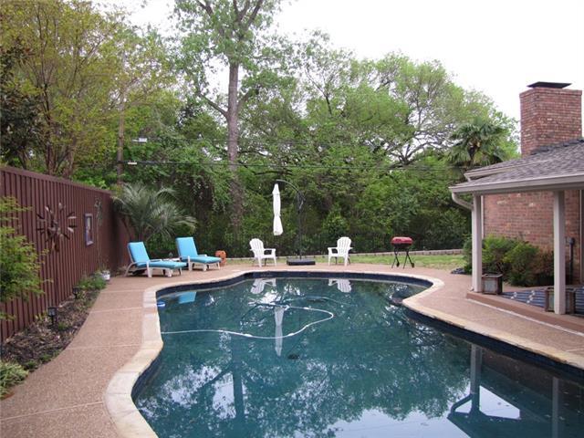1007 Mockingbird Drive, Grapevine, Texas
