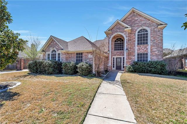 8128 Vine Wood Drive North Richland Hills, TX 76182