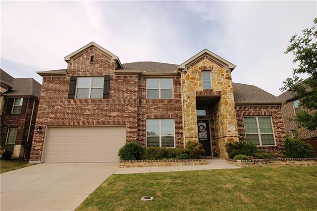 316 Chinchester Drive Roanoke, TX 76262