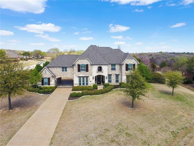 5108 Peaceful Cove, Flower Mound, Texas