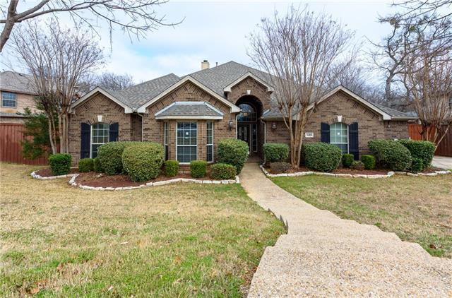 3608 Leeds Court, Corinth, Texas