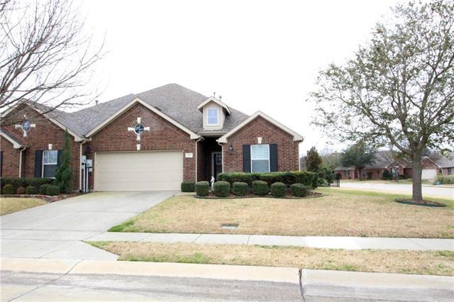 1300 Shinnecock Court, Fairview, Texas