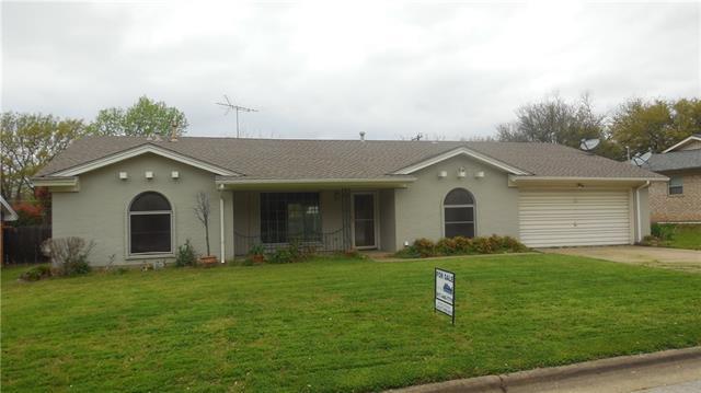 6309 Tosca Drive Haltom City, TX 76180