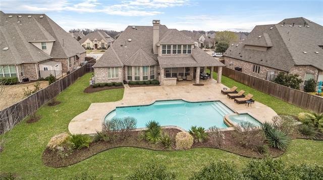 2343 Timberlake Circle, Allen, Texas